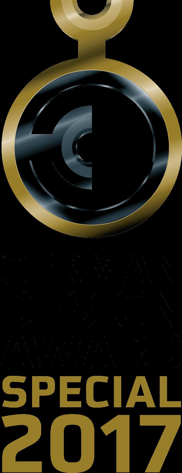 German design award 2017 special