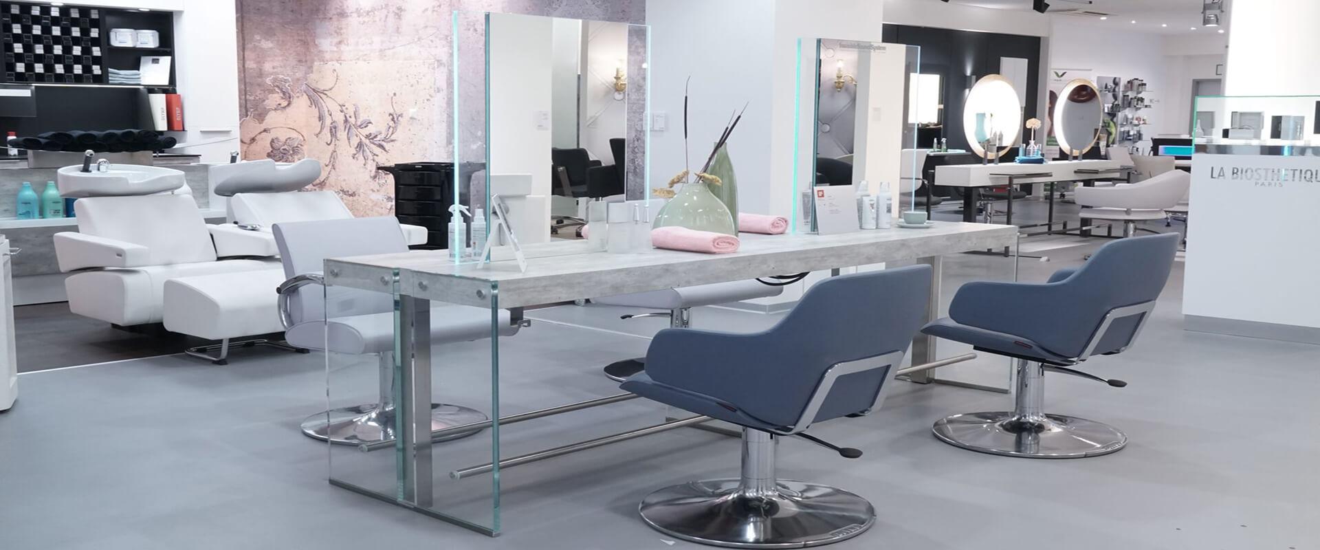 Showroom Stuttgart – Flagship Store