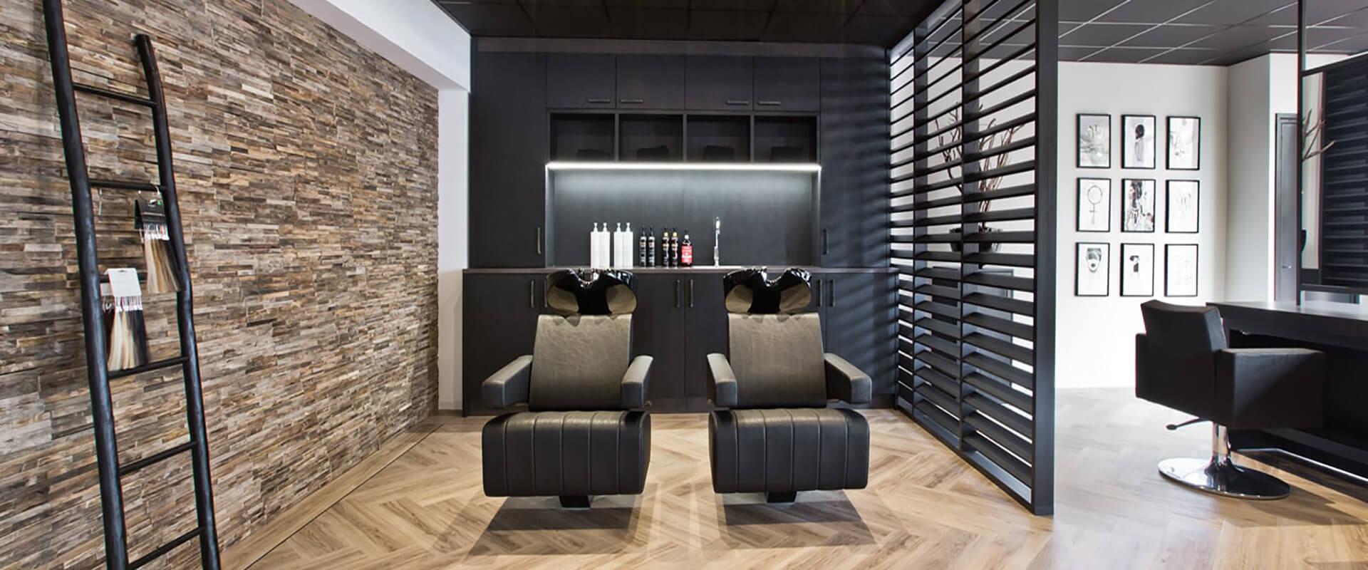 Marlissa Winkel, Salon by Julz