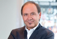 Nico Pulia, General Manager Toni&Guy Germany