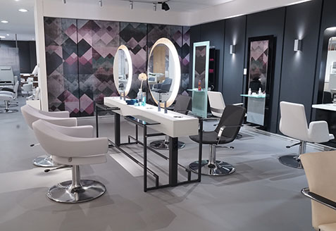 Startseite - OLYMP - BEST SALON INSPIRATION