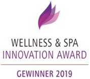 Wellness & SPA Innovations Award 2019