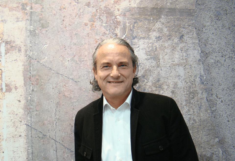 Axel Kuppler, Vertriebsleiter Süd