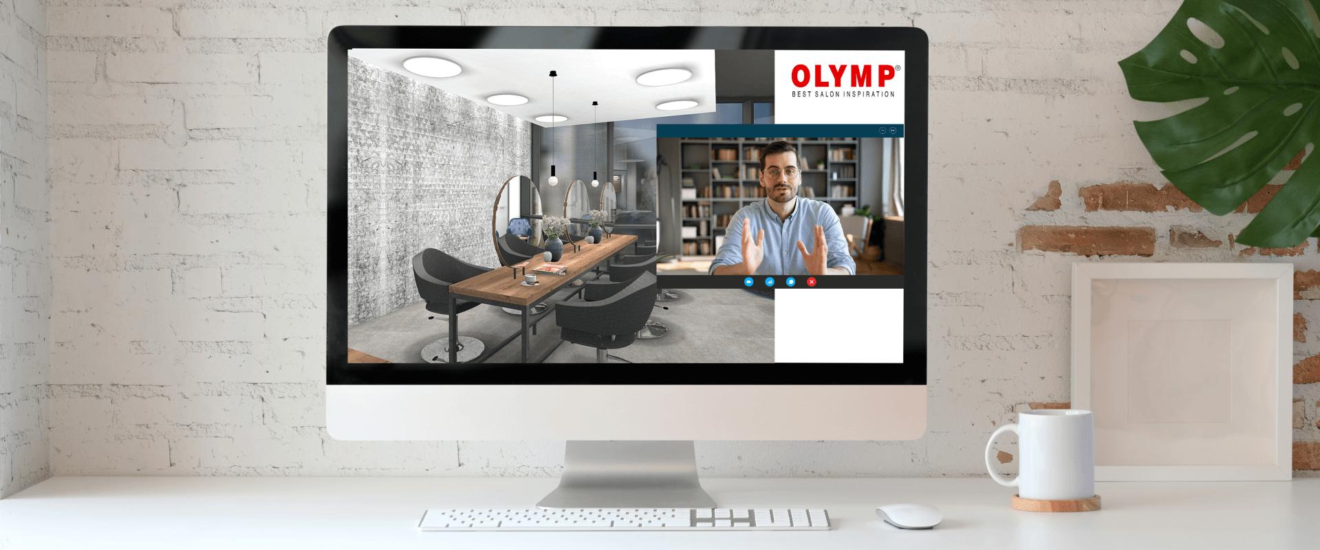 OLYMP - Onlineberatung